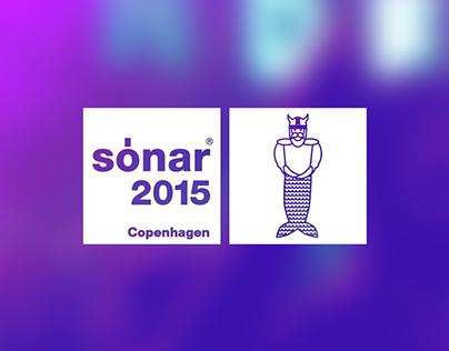 Sonar - Copenhagen