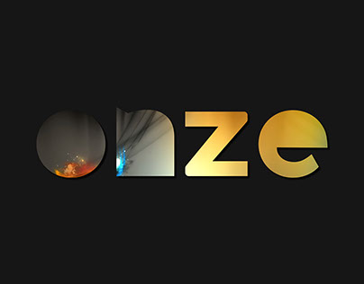 Logo Agência ONZE