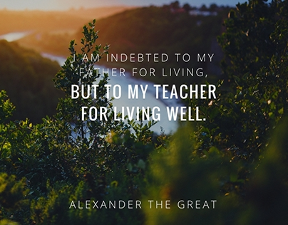 Quotes by Alexander the Great | Peter Palivos
