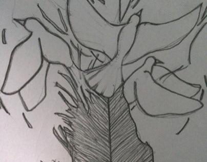 2017 sketch