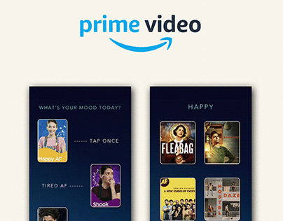 Amazon Prime Video X ScoopWhoop - Brand Project