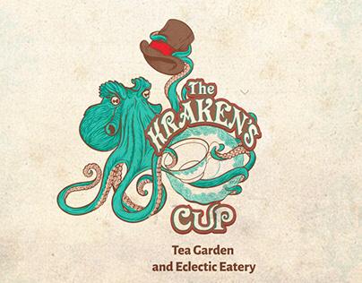The Kraken's Cup