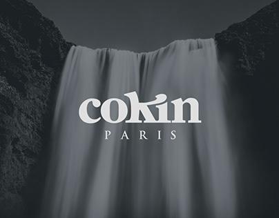 Cokin Paris Filters