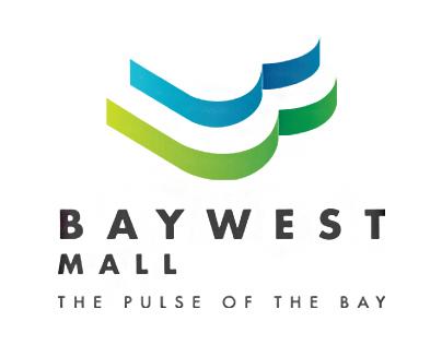Baywest Mall | App & Information Screen Design