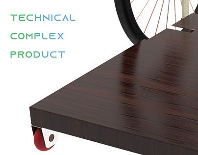 Technical Complex Product Design