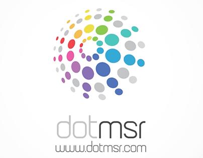 Dot Masr Ident