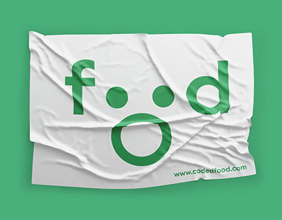 coded food