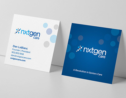 Nxtgen Care Identity