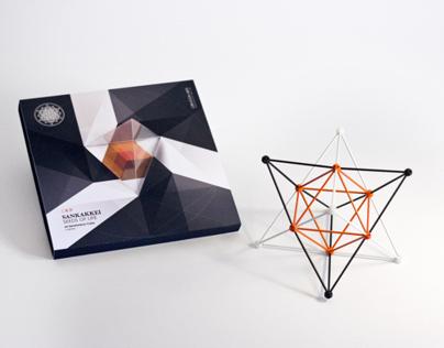 SANKAKKEI prototypes