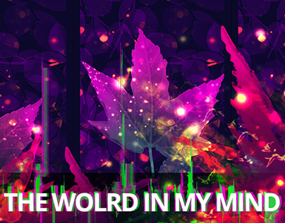 The World in my Mind - Personal exhibition