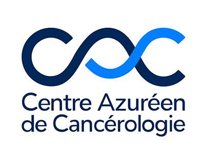 Centre Azuréen de Cancérologie - Site/identité