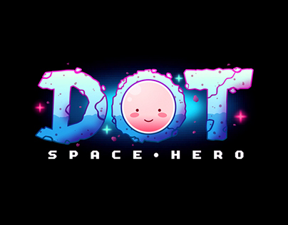 Indie Game: DOT - Space Hero