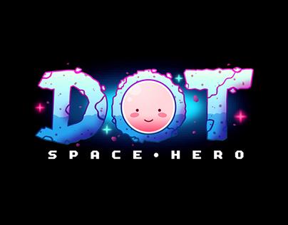 Indie Game: DOT - Space Hero