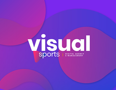 Visual Sports Agency - WEB