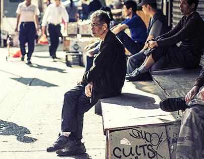 New York / Photography