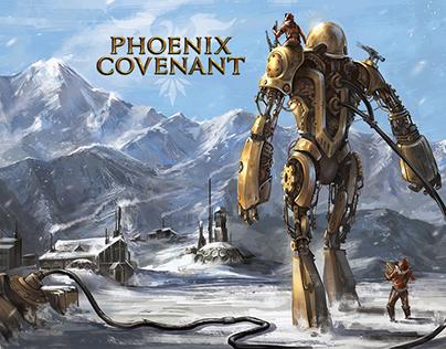 Phoenix Covenant