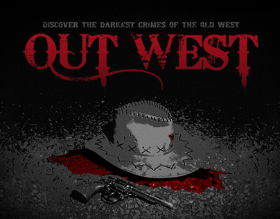 Audible - Out West