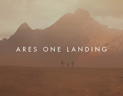 Ares One Landing - Destiny