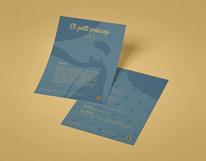 El Petit Príncep (Teatre BAT)