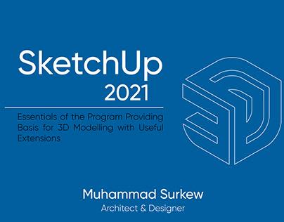 SketchUp 2021