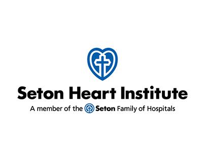 Seton Heart Institute logo