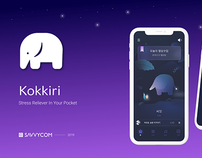 Kokkiri - Your All In One Meditation & Relaxation App