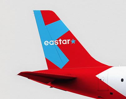 Eastar Jet 2019 Rebranding Case Study