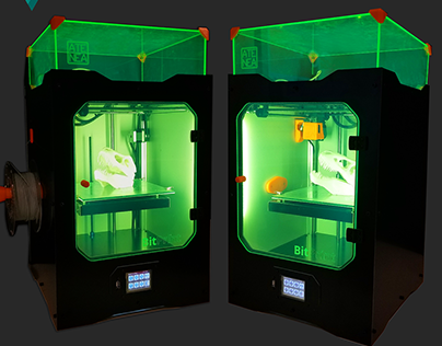 BitPrint - 3D Printer