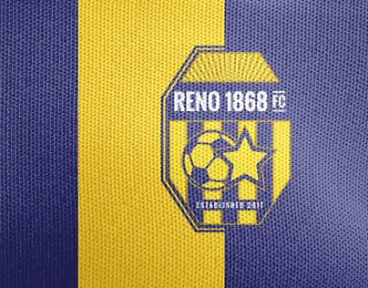 Reno 1868 FC