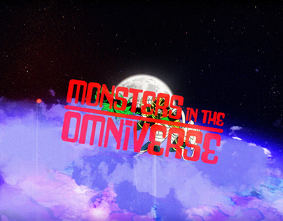 Monster in the Omniverse