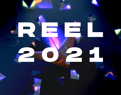 Motion Graphics Reel [2021]