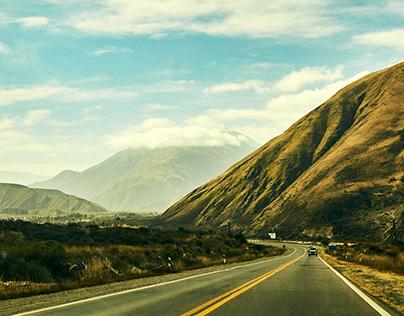 Road Trip - NOA