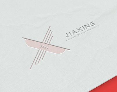 Jiaxing City Logo Design