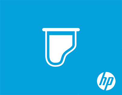 Icons for HP Digital Printer