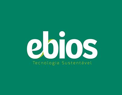 EBIOS Tecnologia Sustentável