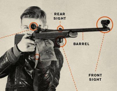 You Can Be an Expert Rifleman