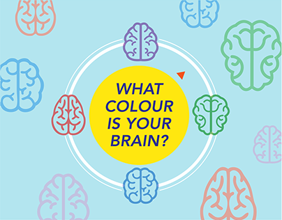 Colours of the Brain (2015)