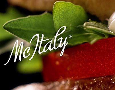 McDonald's - McItalty