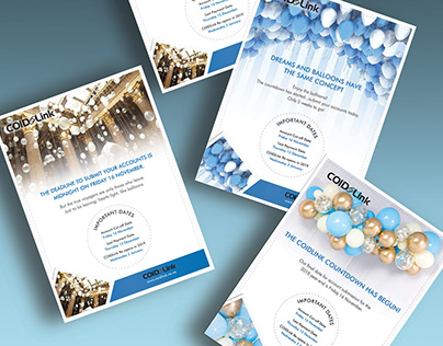 Digital Marketing Campaign - CoidLink