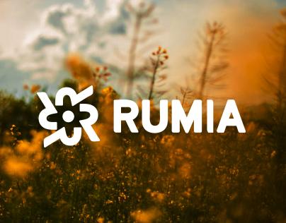 Rumia logo