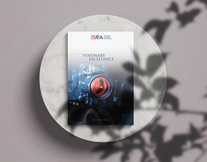 ISCA Annual Report 2019/2020