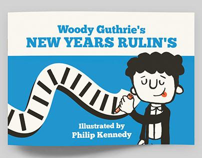 New Years Rulin's
