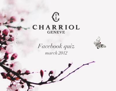 Charriol