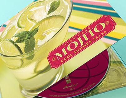 Mojito - CD Digipak