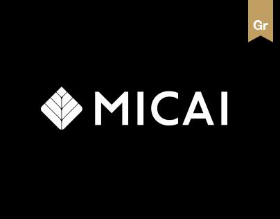 MICAI - 弥财   Identity renewal