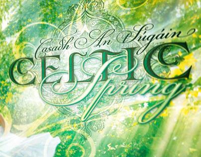 Celtic Spring - CD Digipak