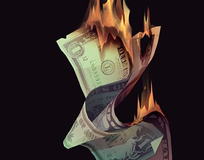 American Burning