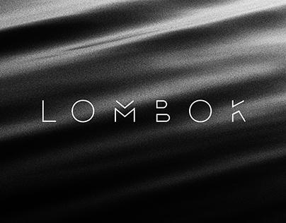 Lombok Typeface | Font