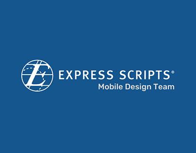 Express Scripts Mobile App
