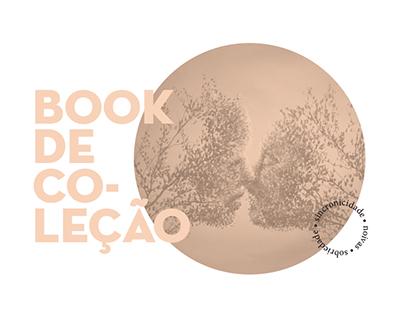 Book | Coleção CasA-ME